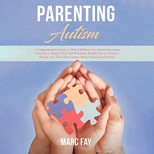 Parenting Autism cover art
