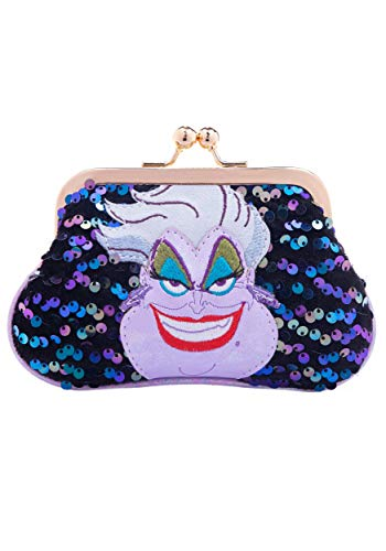 Irregular Choice- The Little Mermaid Coin Purse Standard