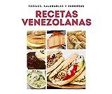 Comida Venezolana: Arepas, Tequeños, Cachapas, Pabellón y mucho mas