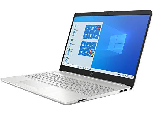 HP 15 (2021) Thin & Light Ryzen 5 3500U Laptop, 8GB RAM, 512GB SSD, 39.62 cms (15.6