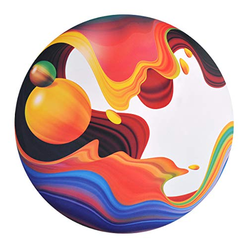 Waboba- Wingman Flying Disc, Color modern art (AZ-302-MA)