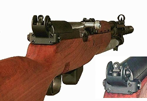 Tech SIGHT TS100 Adjustable Aperture Sight for The SKS Rifles