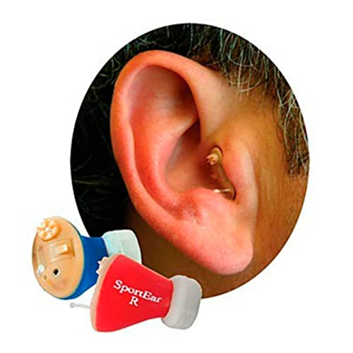 Orvis Digital Internal Hearing Protection / Premium S412 Pr