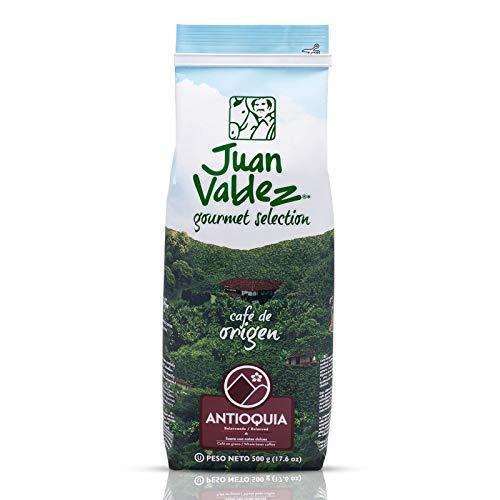 Juan Valdez - Antioquia - Juan Valdez® Gourmet Single Origin Kaffee (Bohnen 500g)