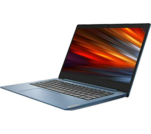 LENOVO IdeaPad 1 14' Laptop AMD 3020e 64GB eMMC 4GB RAM - Ice Blue