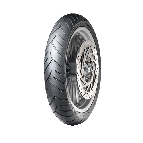 DUNLOP 130/70-13 63P SCOOTSMART TL (SCOOTER)
