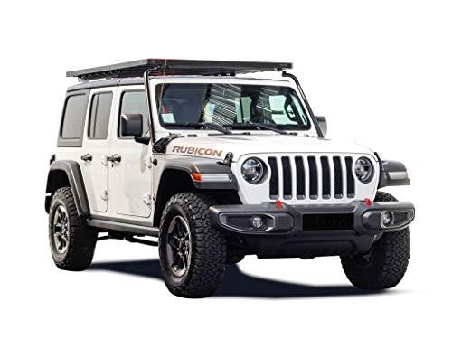 Baca de techo Extrema para Jeep Wrangler JL 4-puertas (2017-actual) – de Front Runner