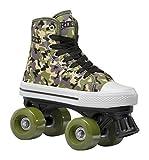 Roces Casual Quad Skate, Camo -
