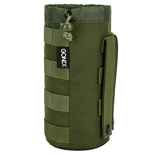 (30% OFF) Tactical Military Water Bottle Pouch $9.09 – Coupon Code