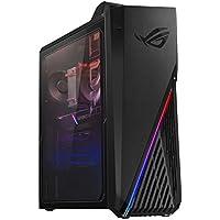 Asus ROG Strix GA15DK Gaming Desktop with AMD 8 Core Ryzen 7 5800X / 16GB RAM / 1TB HDD & 512GB SSD / Windows 10 / 8GB Video