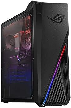 Asus ROG Strix Gaming Desktop (Octa Ryzen 7/16GB/512GB SSD & 1TB)