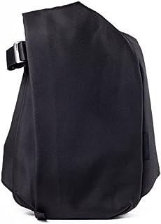 コートエシエル Cote&Ciel Isar Large Eco Yarn (15-17インチ対応) 27700 (BLACK、直輸入品) リュック メンズバック [並行輸入品]