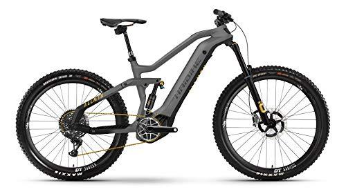 Haibike AllMtn SE Yamaha Elektro Bike...