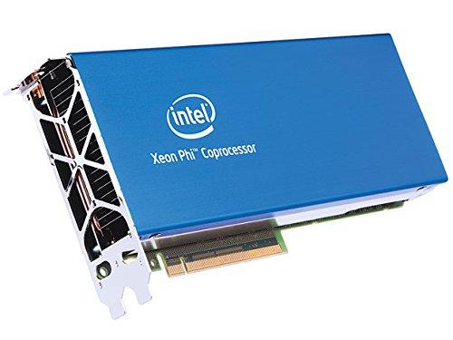 Intel Xeon Phi 31S1P 1.1GHz 28.5MB L2 - Procesador (Intel Xeon Phi, 1,1 GHz, Servidor/estación de Trabajo, 22 NM, 31S1P, 64 bits)