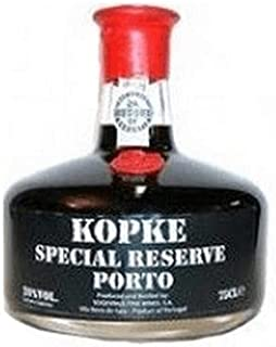 Kopke - Kopke Decanter Special Reserve Ruby Port