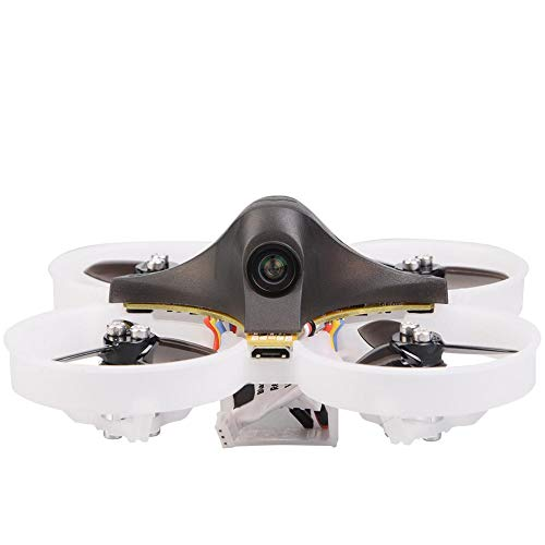 Durable Tiny GT7 75mm FPV Racing Drone, Racing Quadcopter 800TVL Racing Drone, Quadcopter for Remote Control Altitude Hold(No Receiver (PNP))