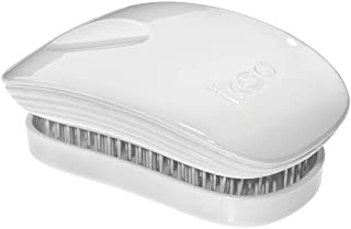 ikoo Pocket Classic Brush, White by ikoo