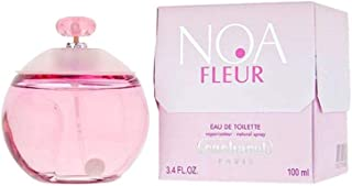 Noa Fleur by Cacharel for Women - Eau de Toilette, 100ml