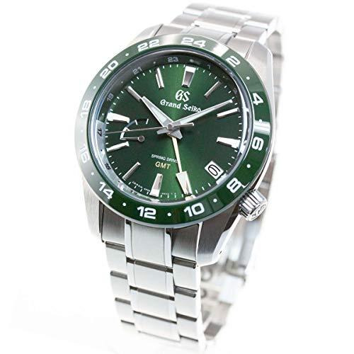 [グランドセイコー]GRAND SEIKO 腕時計 メンズ スプリングドライブ SBGE257