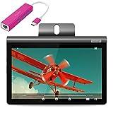 Lenovo Yoga 10.1' FHD IPS Touchscreen Tablet, 8-Core CPU, 4GB Memory, 64GB eMMC, 802.11ac WiFi,...