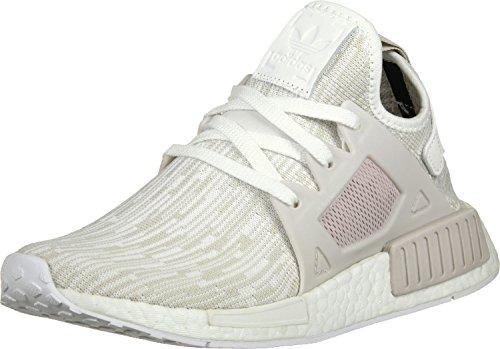 adidas Originals NMD_XR1 Primeknit W Damen-Sneaker BB2369 Pearl Grey Gr. 36 2/3 (UK 4,0)