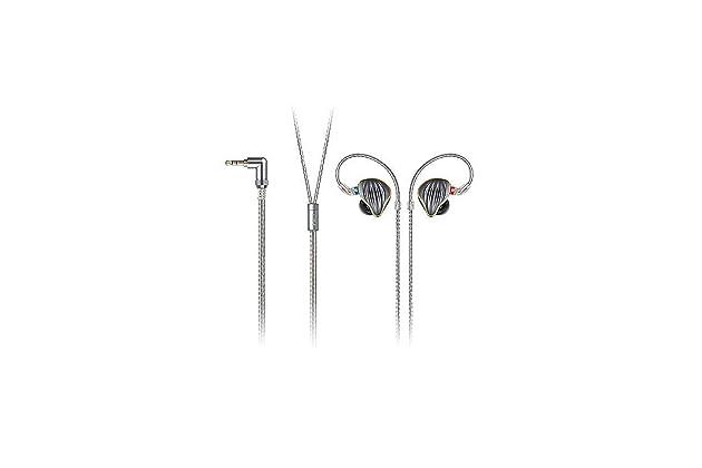 Amazon com: FiiO FH5 Best Over The Ear Headphones/Earphones