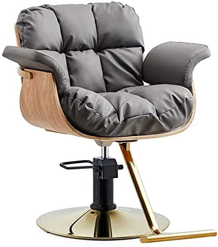 Barbiere sedia classica parrucchiere salone sedia parrucchieri sedia parrucchiere sedia girevole sedia per barbiere styling sedie moderna comodo soft styling sedie moderno comodo soft hydraulic lift b