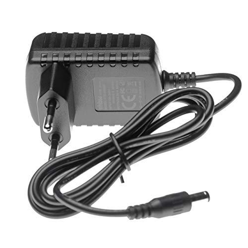 vhbw AC Netzteil passend für Canon P23-DTSC, P23-DTSII druckfähigen Tischrechner, druckenden Taschenrechner