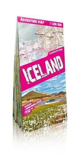 Iceland Laminated 2014: TQU.038