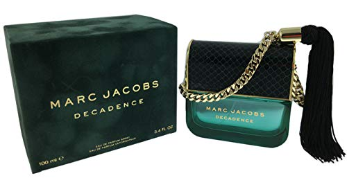 Marc Jacobs Marc Jacobs Decadence Edp 100Ml 190 g