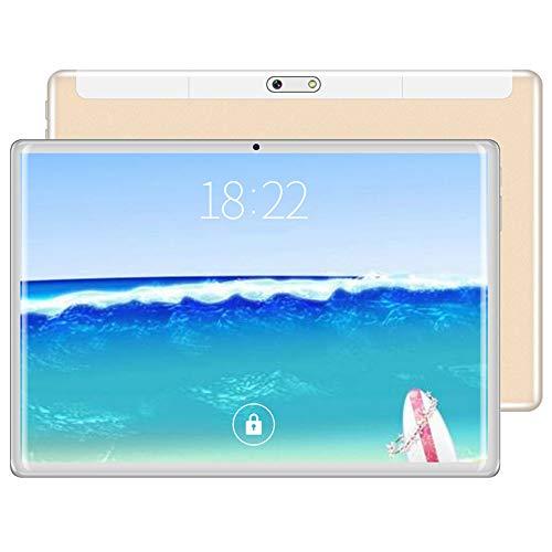 tablet Inteligente móvil de 12 Pulgadas Tarjeta Dual La cámara Frontal y Trasera de Doble Modo de Espera se Puede conectar portátil Bluetooth