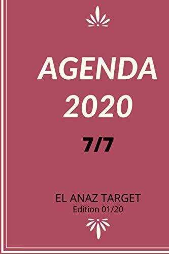 AGENDA 3 MONTHS: 90 objectifs pour organiser vos plannings.