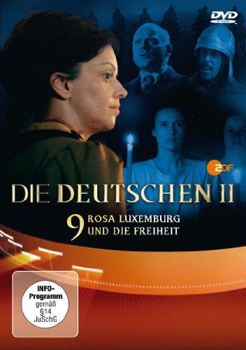 II - Rosa Luxemburg und die Freiheit