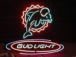 Best dolphins bud light Reviews