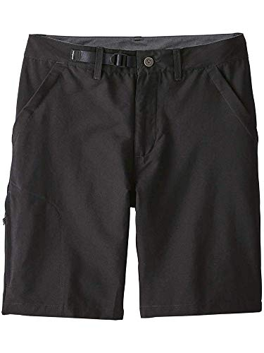 Patagonia M'S stonycroft 10 in pantalon court homme M Noir