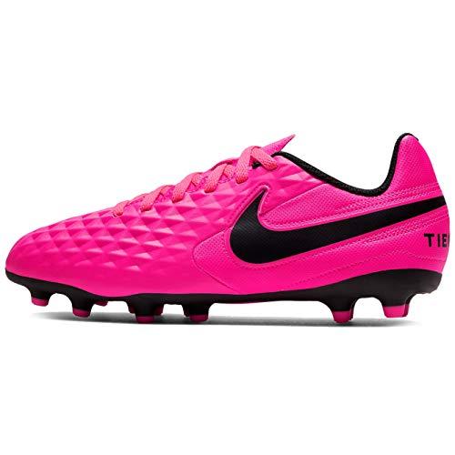 Nike Jr Legend 8 Club Fg/mg Multi-Ground Soccer Cleat Big...