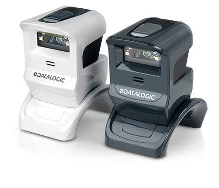 Datalogic gps4421-bkk1b Noir présentation Scanner câble USB