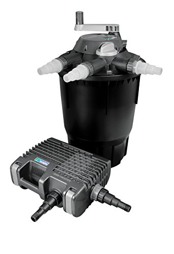 Hozelock Tricoflex 1404 1240 Bioforce filterset 28000