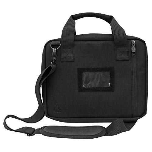 UTG Gun Bag Sac Mixte, Noir, Taille Unique