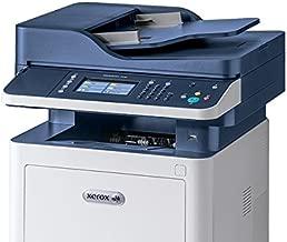 Xerox WorkCentre 3345/DNI Laser Multifunction Printer - Monochrome - Plain Paper Print - Desktop - Copier/Fax/Printer/Scanner - 42 ppm Mono Print - 1200 x 1200 dpi Print - (Certified Refurbished)
