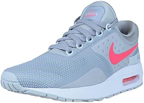 Online Billig Nike Air Max Zero Essential (Gs) Wolf Grau