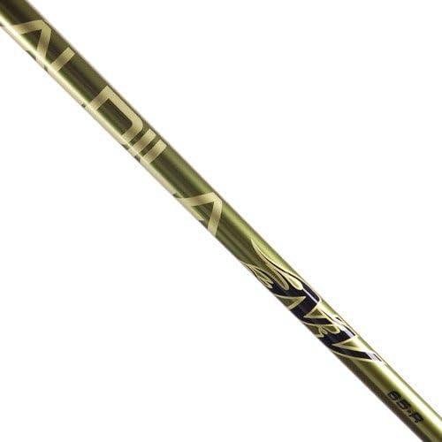 New Max 83% OFF Aldila NV 65 Graphite Year-end gift Wood Flex .335 Regular Shaft