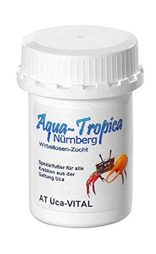 Aqua-Tropica ATV-013 Uca-Vital - Alimento Especial para Gatos angulares