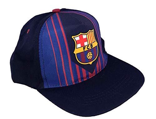 Mayal Gorra FC. Barcelona Infantil T.52-54
