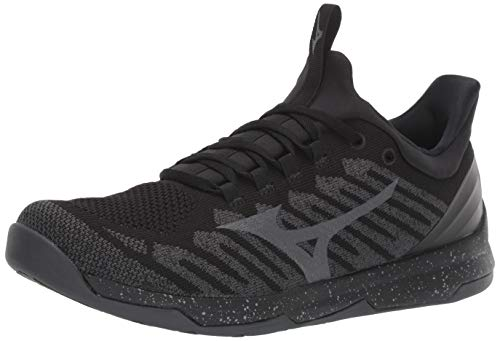 Mizuno Men's TC-01 Cross Training Shoe, Cross Training Sneakers for all forms of Exercise,...