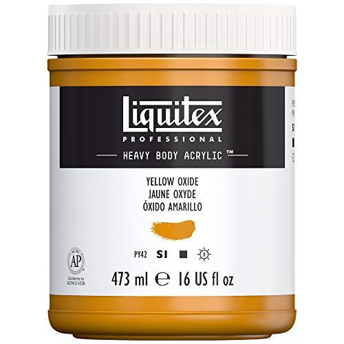 Liquitex Professional Heavy Body acrylverf 473 ml