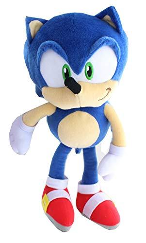 Sonic the Hedgehog 20th Anniversary 15 inch Classic Sonic Plush