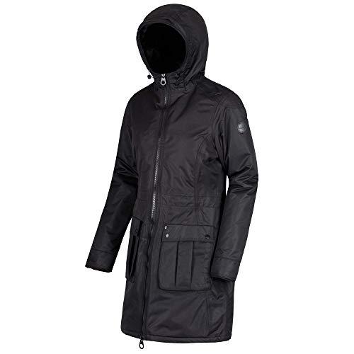 Regatta Women's Romina Waterproof Insulated Hooded Jacket