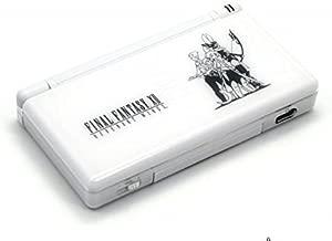 Nintendo DS Lite Final Fantasy XII Revenant Wings System + Game Bundle (Japanese Import)