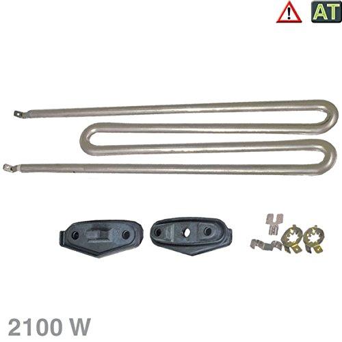 VIOKS verwarming wasmachine verwarmingselement verwarmingselement geschikt als Miele 6260482